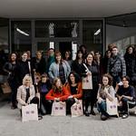 Women, (Be)coming / Press Conference | 8 March 2019 | UGM Studio, Maribor, Slovenia | Photo: Sara Rezar