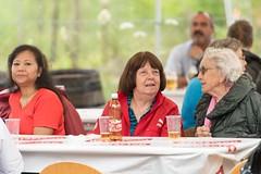 Jubiläums-Gartenfest (90 Jahre Verein)