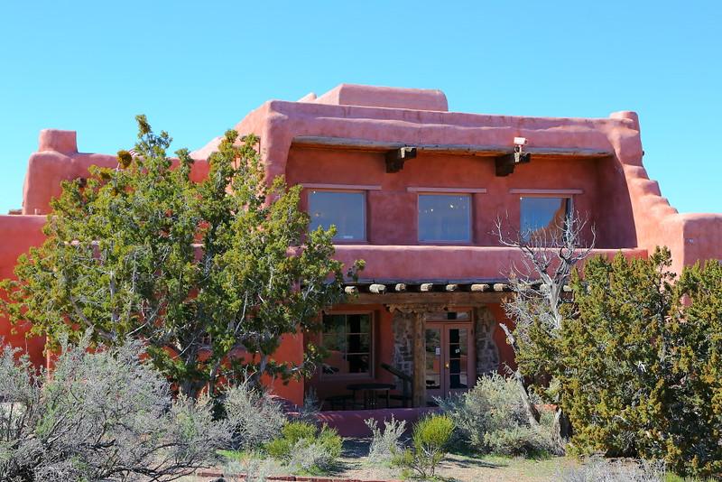 IMG_9711 Painted Desert Inn, Petrified Forest National Park