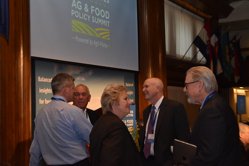 Agri-Pulse Ag and Food Summit 2019 | by AgWired