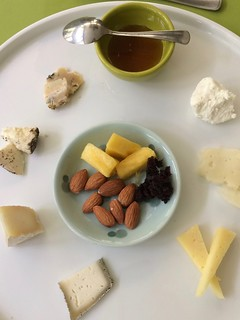 Cheese Tasting at Quesos Monte Azul, Chimirol de Rivas, Costa Rica | by WineAndCheeseFriday