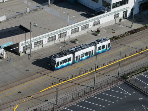 Tacoma Link   by Stephen Rees