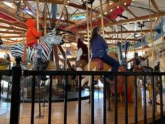 Carousel Outtakes 2019