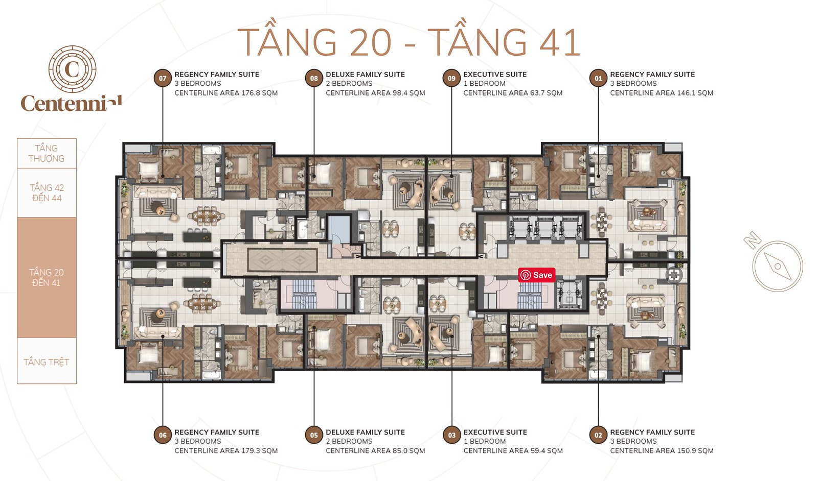 tầng 20-41