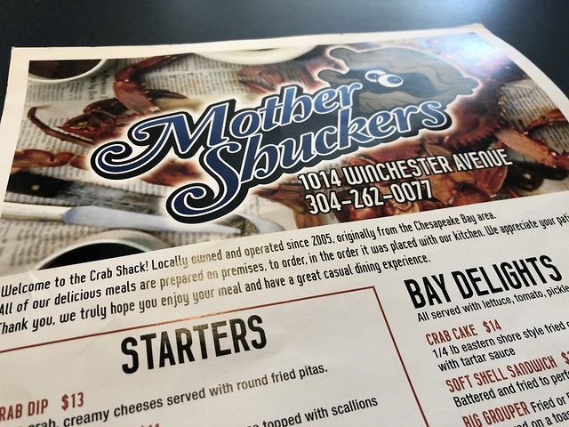 Mother Shuckers