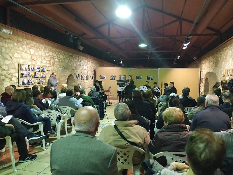 (2019-02-17) Concierto de cámara en el Forn Cultural - José Vicente Romero Ripoll (9)