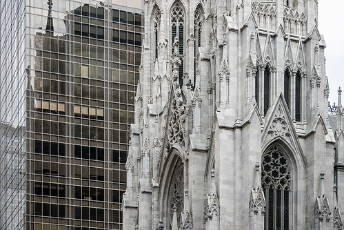 New York City / St. Patrick's Cathedral | by Aviller71