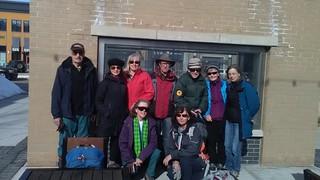 011   by Waskahegan Trail Association