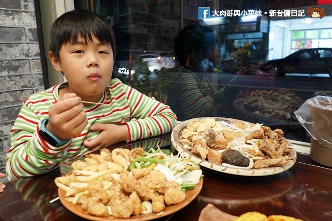 大爺鹽酥雞 新竹鹽酥雞推薦 新竹消夜 鹽酥雞 (40)