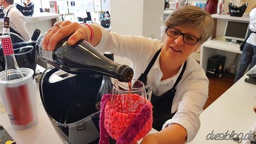 Rosa Leuchten im Glas 2019 wineblog duesiblog 42 | by duesiblog