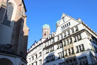 München / etdrysskanel.com | by Synne Cinnamon