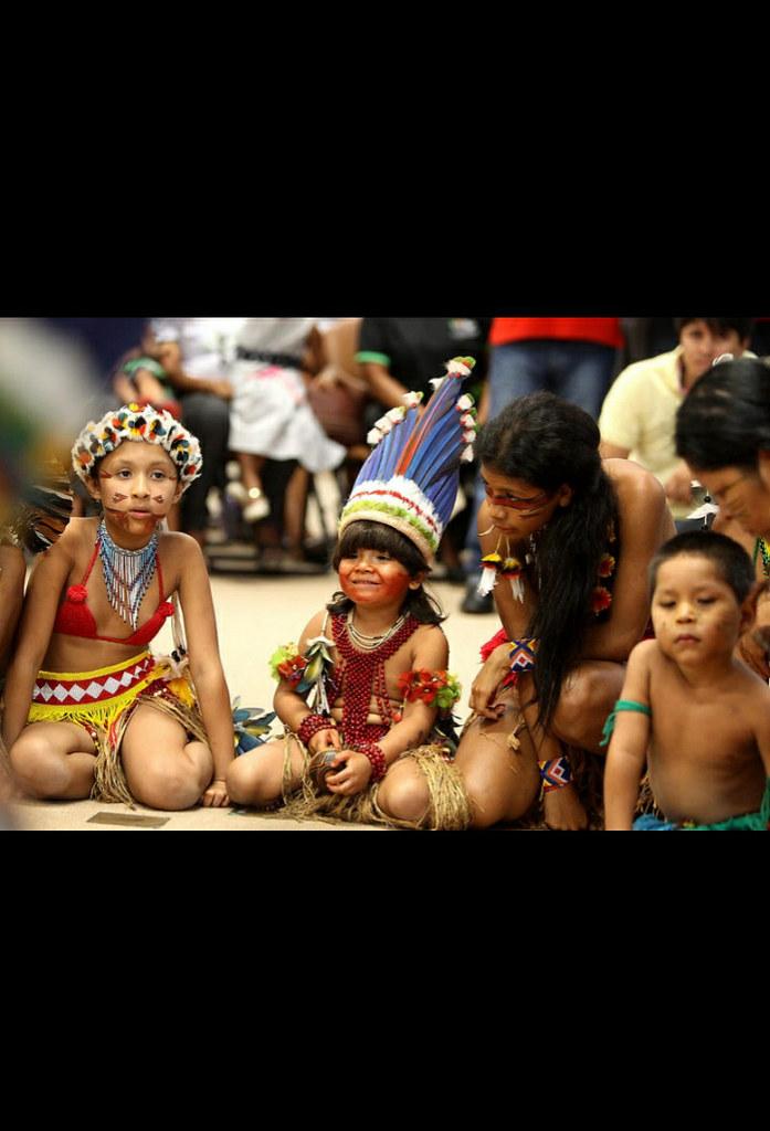 #portoseguro #bahia #pataxó #indio  #crianças #oquevocetemaoferecer