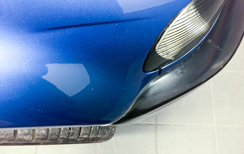 Input on possible CSL bumper and trunk creation - BMW M3