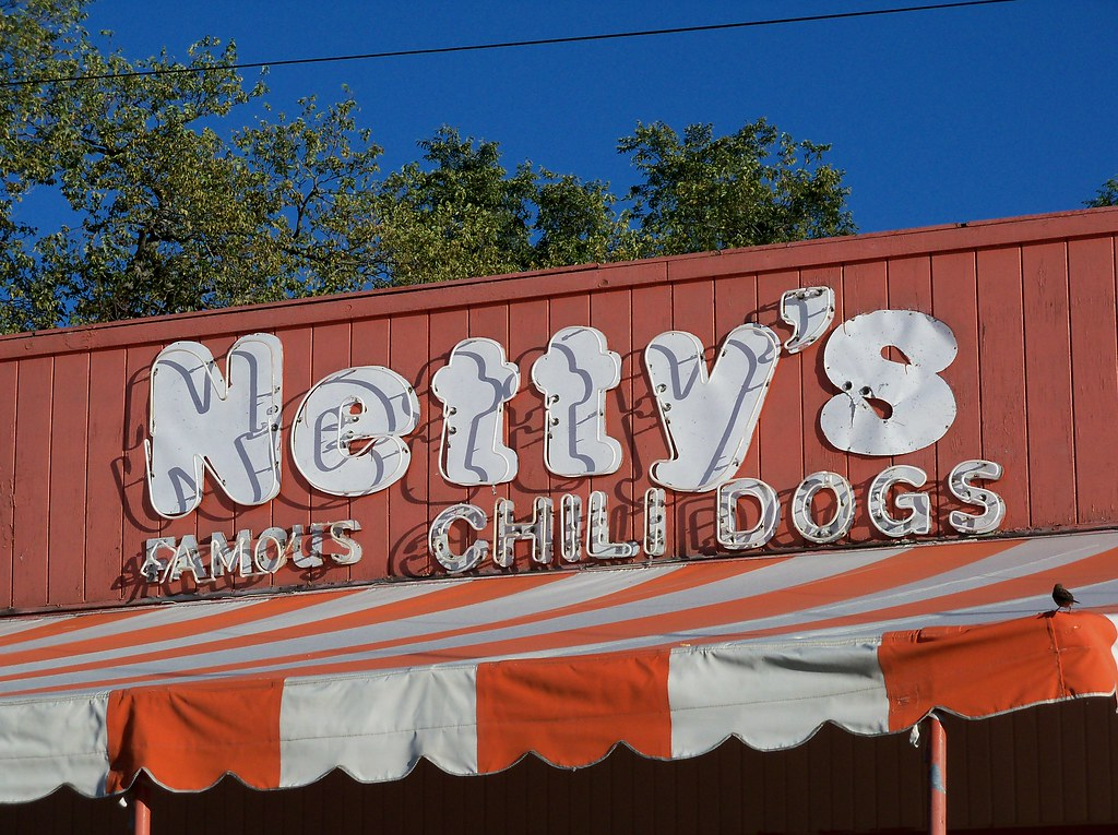 OH Marblehead - Netty's | Netty'ssign in Marblehead, Ohio