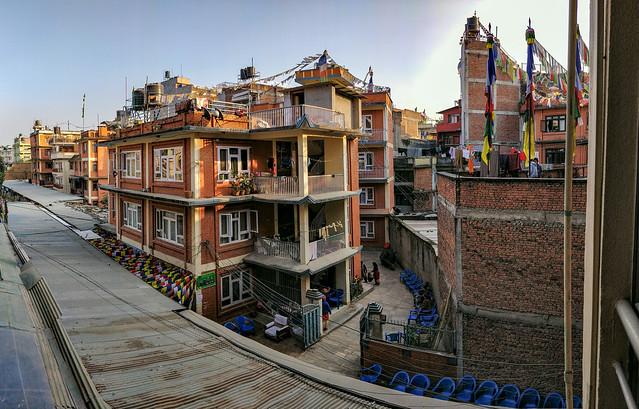 Derniers jours à Katmandou