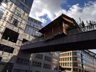 Bridging Home