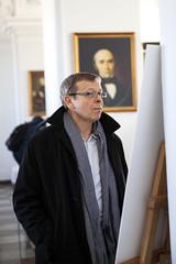 Ant, 04/02/2019 - 16:46 - 2019 04 02 / Nuotraukos: M. Šaboršinaitė © Vilniaus universiteto biblioteka, 2019 m.