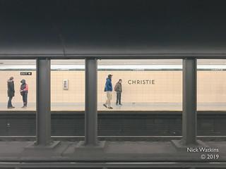christie station | by nick232010