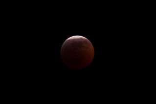 Super blood wolf moon 5