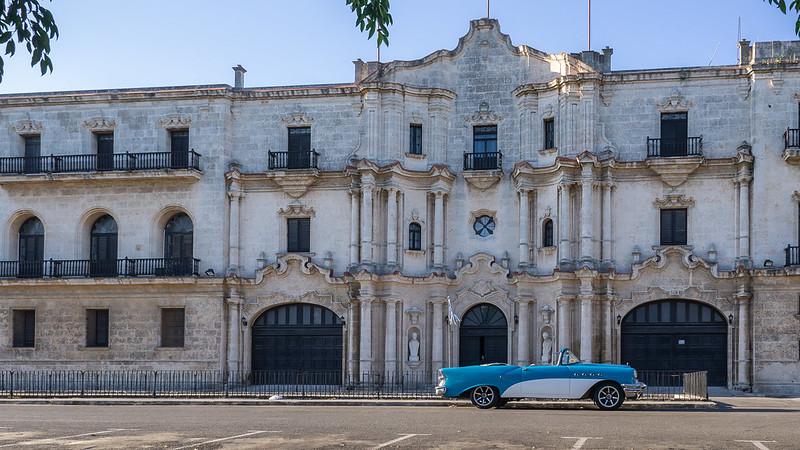 Centro Cultural Padre Félix Varela