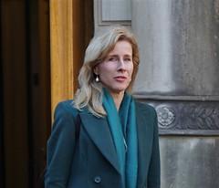 Mona Keijzer staatssecretaris van Economische Zaken en Klimaat
