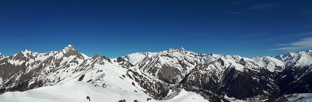 Großglockner, Kals am Großglockner, Tirol