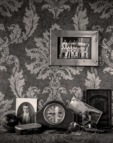 Time Passes 1 | by andysnapper1