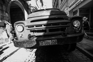 Truck - Havana   by The-E