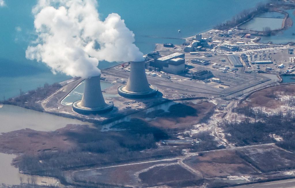 Enrico Fermi Nuclear Generating Station