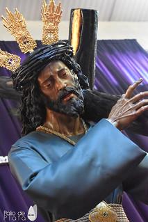 Nazareno del Perdón 5