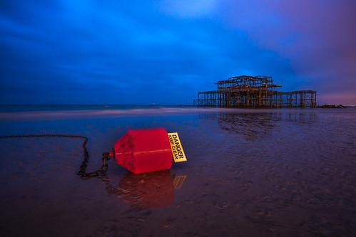 Low tide | by lloydlane