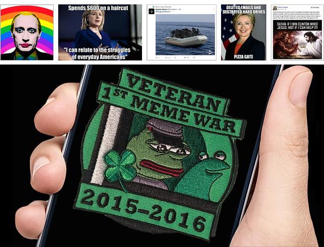Online Culture Wars