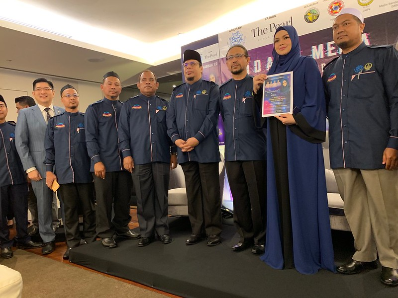 Siti Nurhaliza Karnival Mahabbah