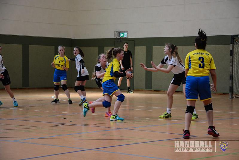 20190406 Laager SV 03 Handball wJD - SV Eintracht Rostock (31).jpg