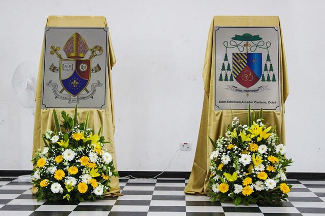 Abertura do Ano Jubilar da Diocese