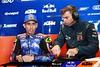 Syahrin, MotoGP, Grand Prix Of The Americas 2019