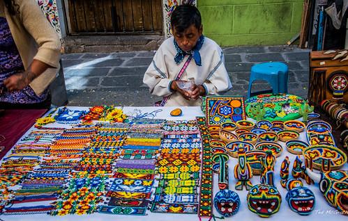 2018 - Mexico - Puebla - Templo de Santo Domingo - 1 of 2