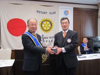 20190227_2364th_058 | by Rotary Club of YOKOAHAMA-MIDORI