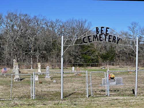 bee beecemetery oklahoma woodmenoftheworldmarkers