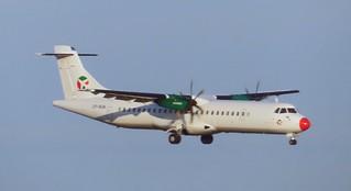 OY-RUN - ATR 72-600 - Danish Air Transport  CPH 280319 | by kitmasterbloke