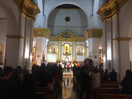 Oración Ecumenica - Todos Unidos | by parroquiaalhaurindelatorre