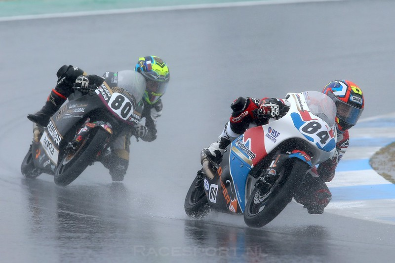 ETC race 1