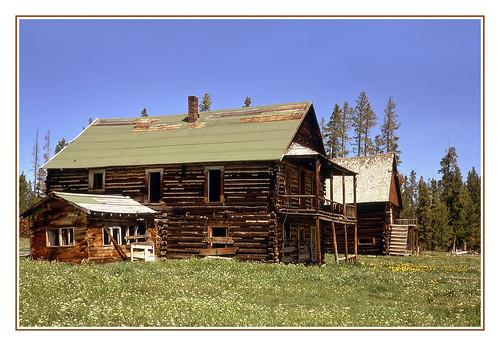 colorado frasercolorado 4bar4ranch stagecoachstation logcabin epsonv500 geotagged