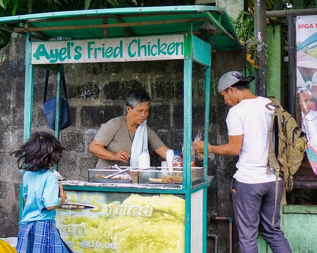 Ayel's Fried Chicken