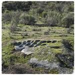 Minería romana en la Rivera del Pontón