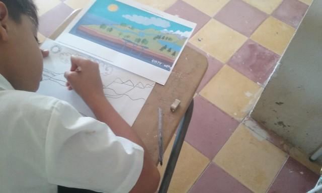 Presentaciones estudiantes I.E. San Andrés