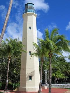 Needhams Point Lighthouse
