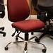 Office swivel E95 ex demo