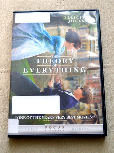 The Theory of Everything | by eppujensen