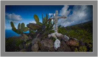Tijarafe, Isla de La Palma | by Bartonio